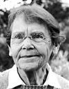 Dr. Barbara McClintock