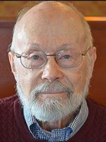 Dr. Charles Beck, BSA Merit Award 2013