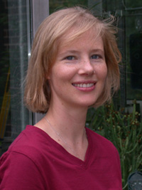 Dr. Stacy Smith, 2014 Emerging Leaders Award
