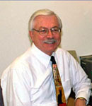 Dr. Thomas Rost, BSA Merit Award 2008