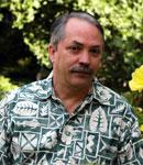 Dr. Warren Wagner, BSA Merit Award 2008