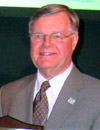 Dr. Harry T. Horner