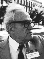 Warren H. Wagner, Jr.