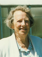 Harriet B. Creighton