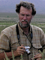 Richard Olmstead, BSA President