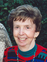 Barbara Webster