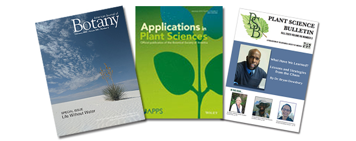 BSA Publications