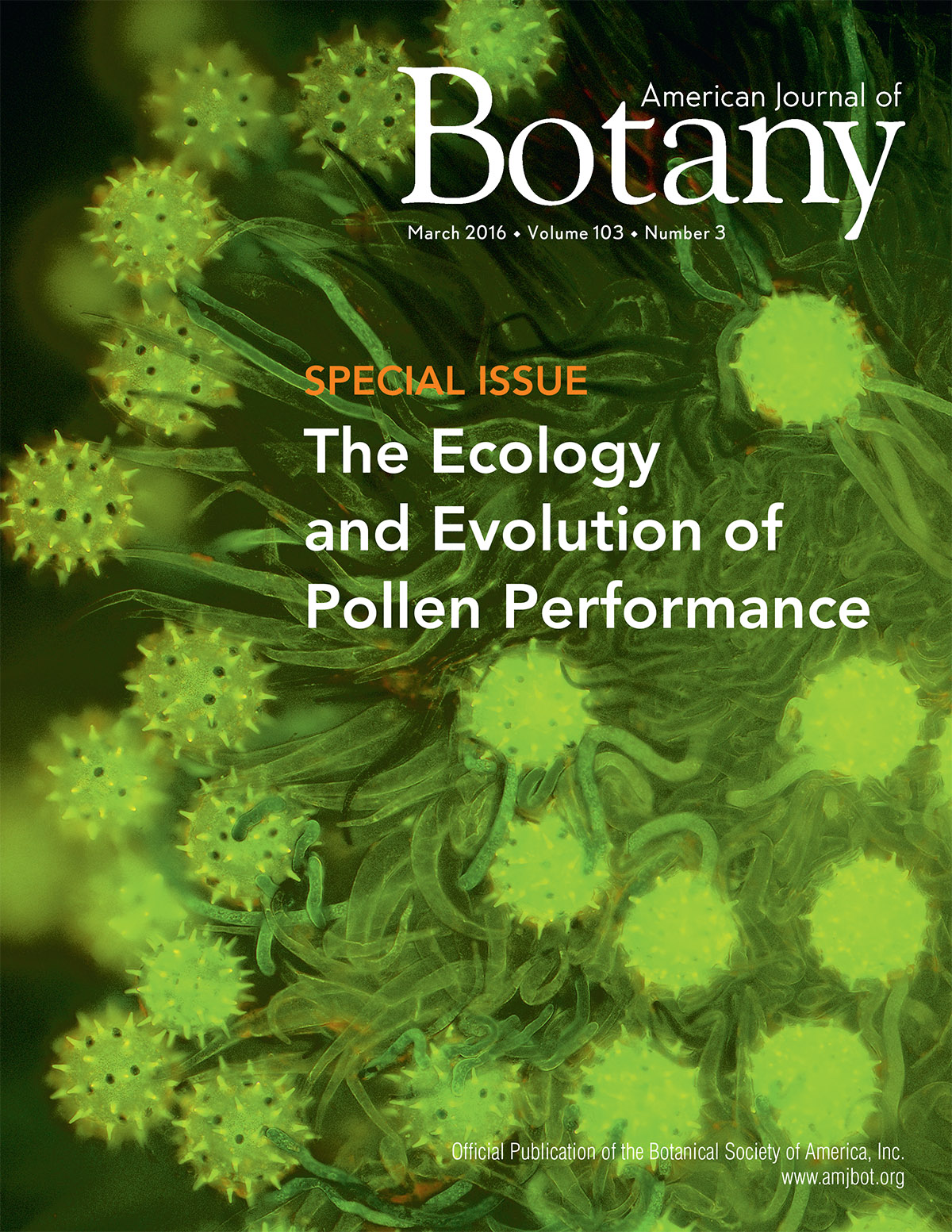 Guide: How to cite a Book in American Journal of Botany style