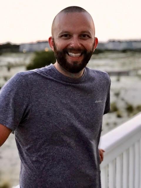 Josh Puzey, BSA Student Profiles
